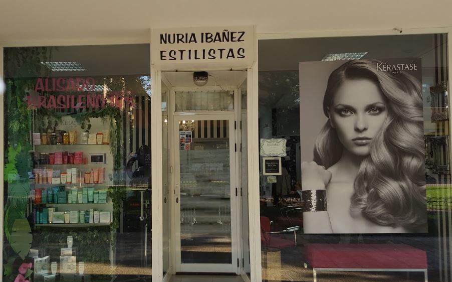 nuria ibañez