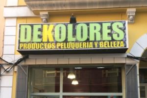 dekolores