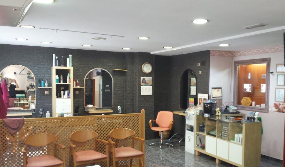 salon de belleza javier