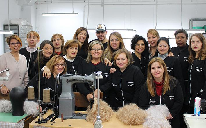 Proyecto Social Embajadores Solidarios