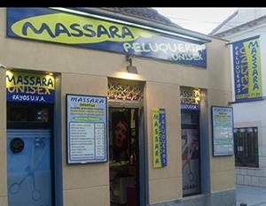 massara peluqueria unisex