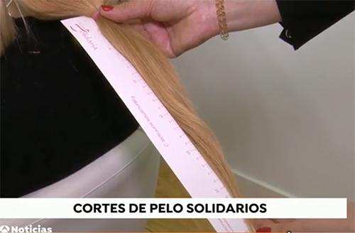 peluca solidaria antena3